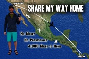 Share-my-Way-Home
